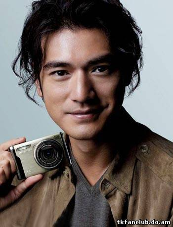 A Stalker S Guide To Takeshi Kaneshiro Mydramalist